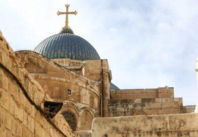 Jeruzalémské Staré Město
