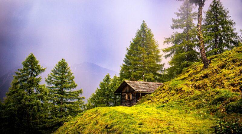 Vyberte si ubytování v ČR a SR