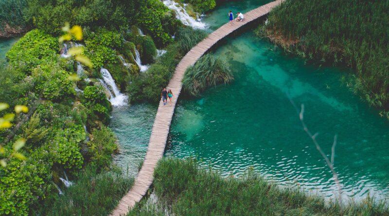 Oblíbené Chorvatsko