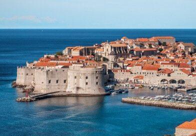 Chorvatsko on-line