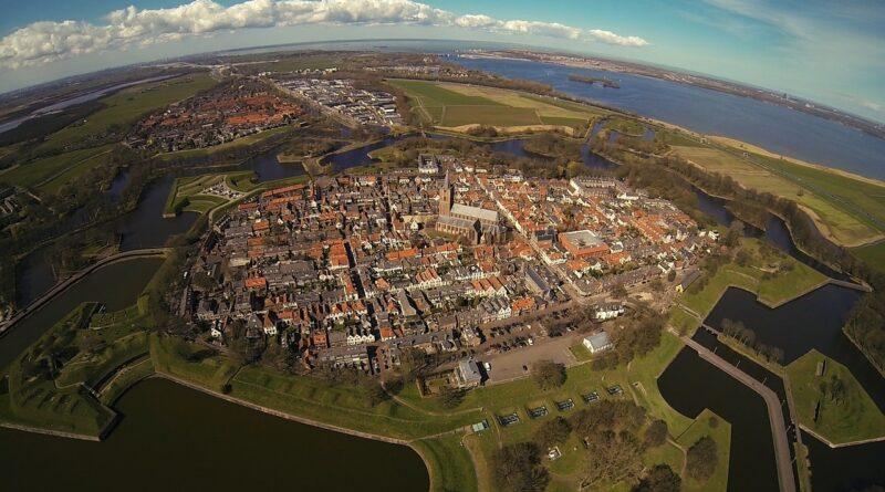Severní Holandsko, Naarden